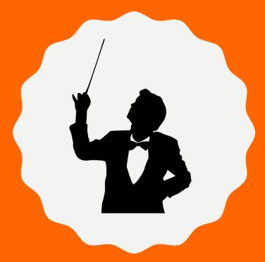 De KRPH zoekt een nieuwe dirigent(e)!